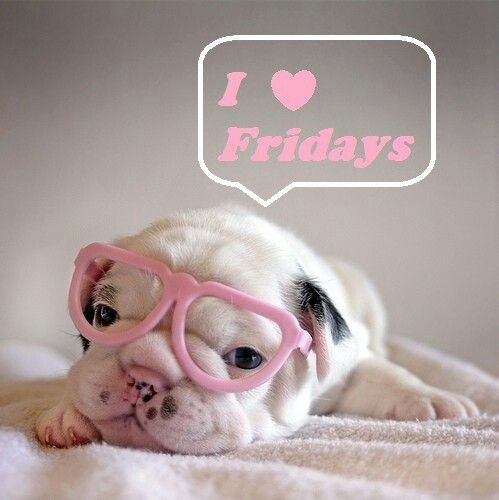 I Love Friday Images 2018