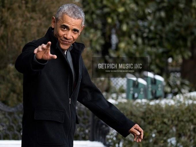 Barack Obama Puts Burna Boy, J. Cole, Summer Walker, Beyoncé & More On His 2019 Playlist