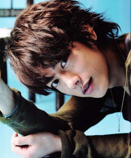 The Incredible World Profil Takeru Satoh