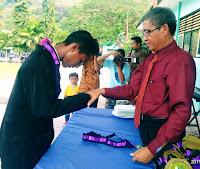SMKPPN Bima Gelar Acara Wisuda dan Pelepasan 116 Siswa Angkatan 2018/2019