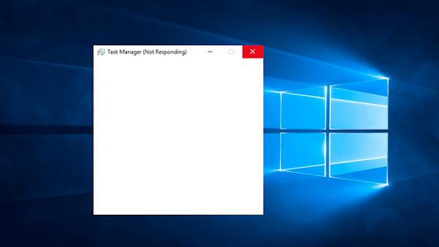 Cara Mengatasi Aplikasi Not Responding di PC dan Laptop