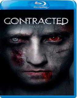 Contracted: Phase II [2015] [BD25] [Subtitulado]