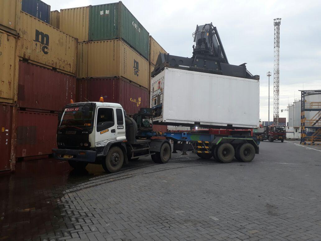 Jasa Undername Import Export Dan Freight Forwarder