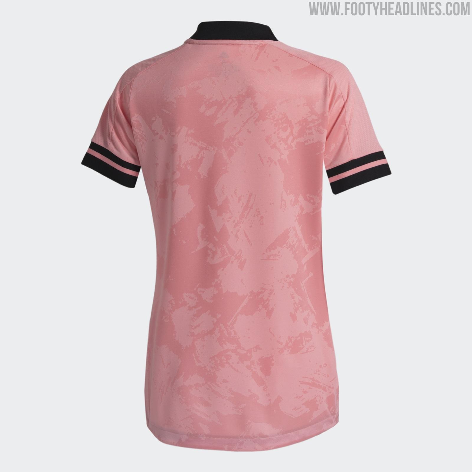 Rosa Adidas Flamengo, Internacional & Sao Paulo 2020 ...