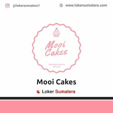 Lowongan Kerja Jambi: Mooi Cakes April 2021