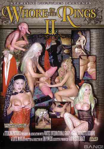 Download [18+] Whore of the Rings 2 (2003) English 452mb