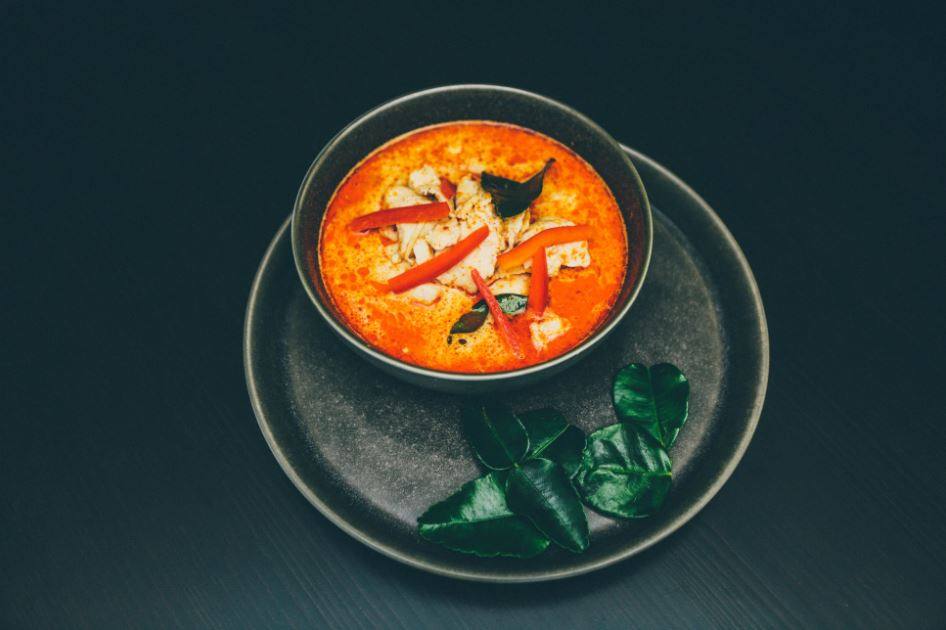 cara mudah food photography