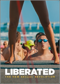 Liberated: The New Sexual Revolution Dublado