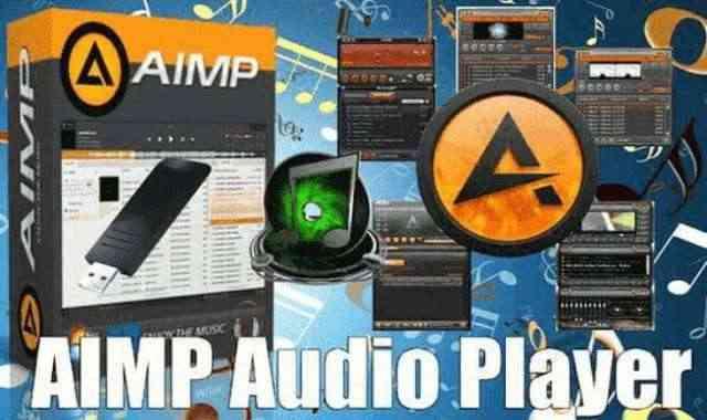 تحميل برنامج AIMP Portable مشغل الصوتيات الرائع نسخة محمولة اخر اصدار