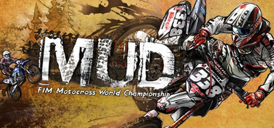 FIM Motocross World Championship PC Game  MUD FIM Motocross World Championship-RELOADED