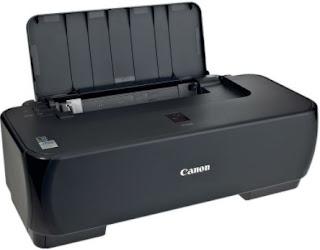 Imprimante Pilotes Canon PIXMA iP1900 Télécharger