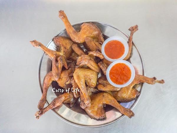 Ong Cheng Huat Seafood 王清发海鲜 @ Bagan Lallang, Butterworth, Penang