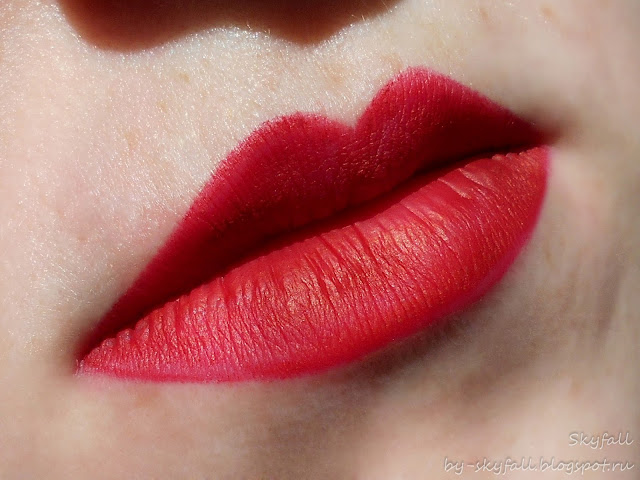 карандаш для губ Beautydrugs Lip Pencil 04 Hypnose, отзывы, свотчи