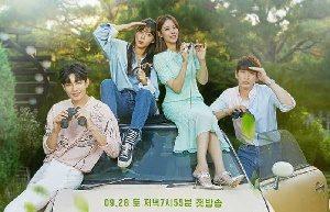 Drama Korea Love is Beautiful, Life is Wonderful Subtitle Indonesia