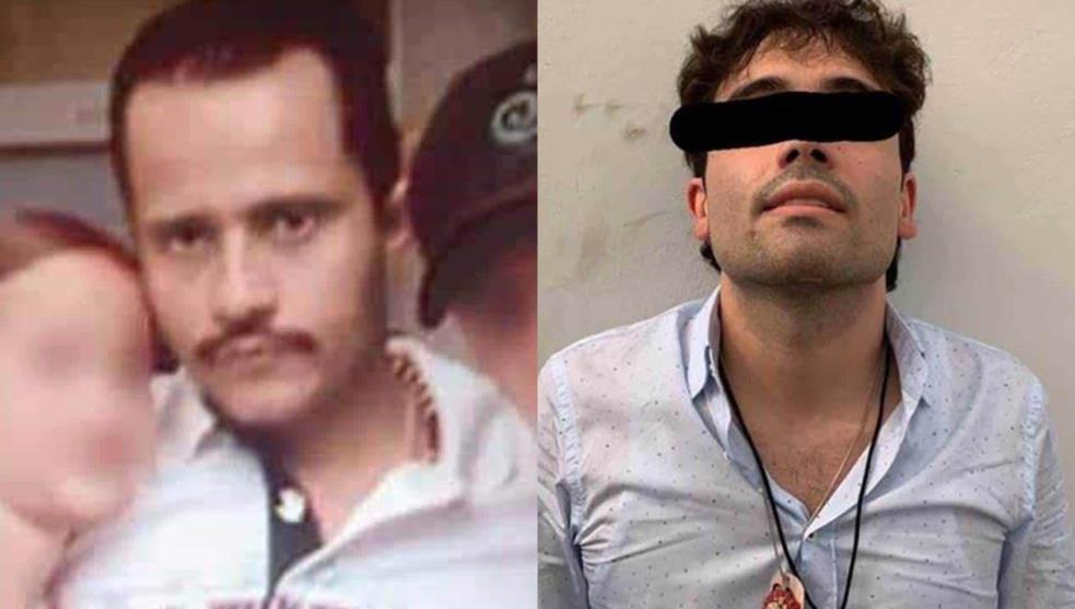 También durante el Gobierno de Felipe Calderón capturaron al Mencho, pero tras horas de Enfrentamientos y bloqueos mejor lo dejaron libre