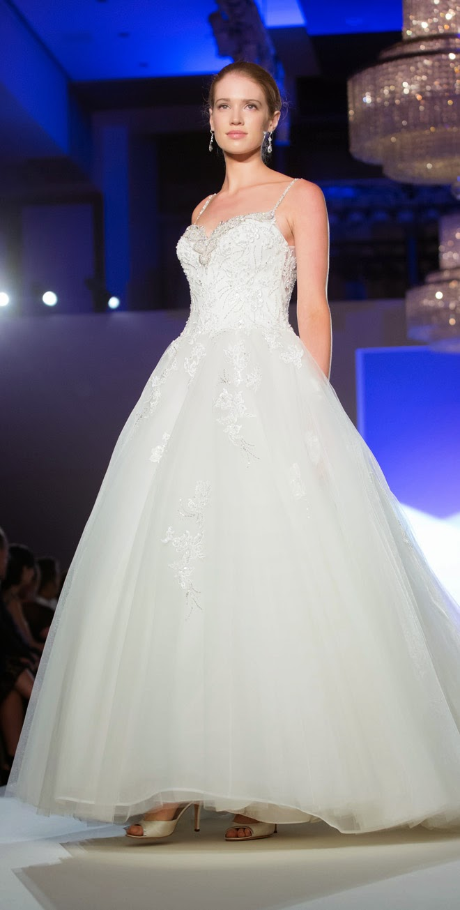 The 8th enzoani fashion event 2015 collections belle the magazine bridesmaid dresses were not forgotten during this remarkable event from the love by enzoani collection g5 and g7 wowed the crowd with their elegant ombrellifo Choice Image