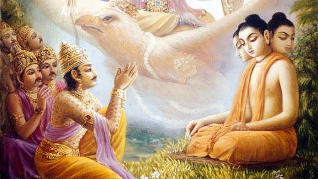 Vedic predictions that are coming true www.researchingaliensandufos.com