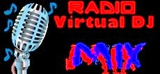 Web Rádio Virtual DJ de Salto ao vivo