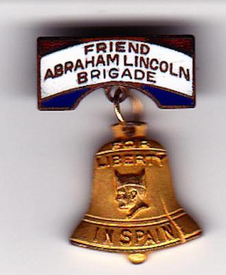Amigos de la Brigada Lincoln