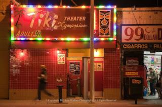 Movie theatres toronto porn