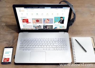SehatQ.com Solusi Cepat Layanan Kesehatan di Era Digital