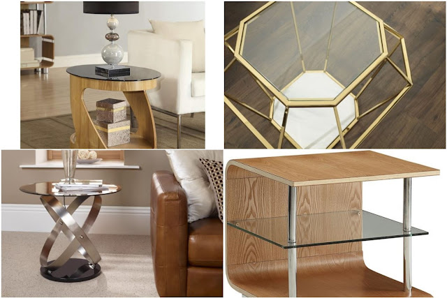 27 Side Tables With Elegant Design Ideas