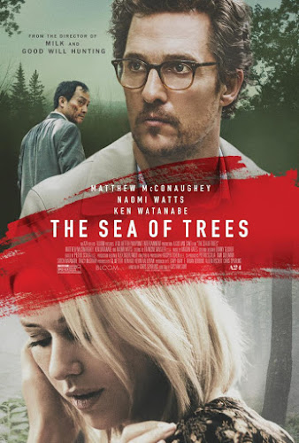 The Sea of Trees (Web-DL 720p Ingles Subtitulada) (2015)