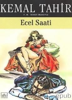Kemal Tahir - Ecel Saati