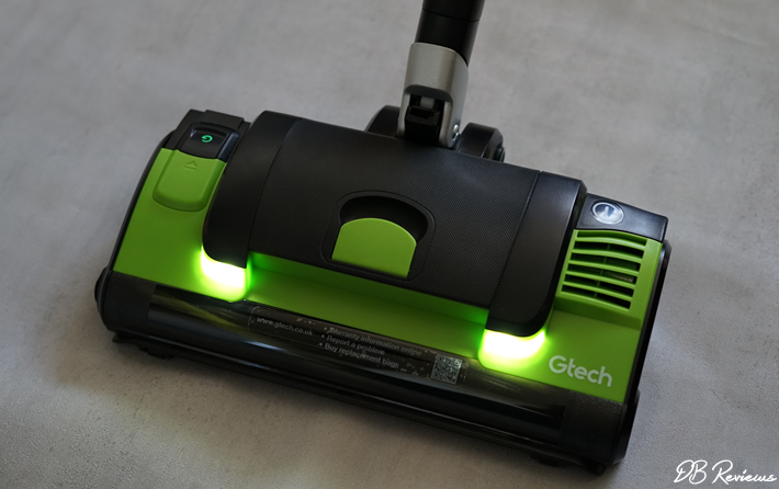 Gtech HyLite | Cordless Vacuum Cleaner from Gtech