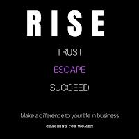 http://www.RisetoEscapeCoaching.blogspot.com