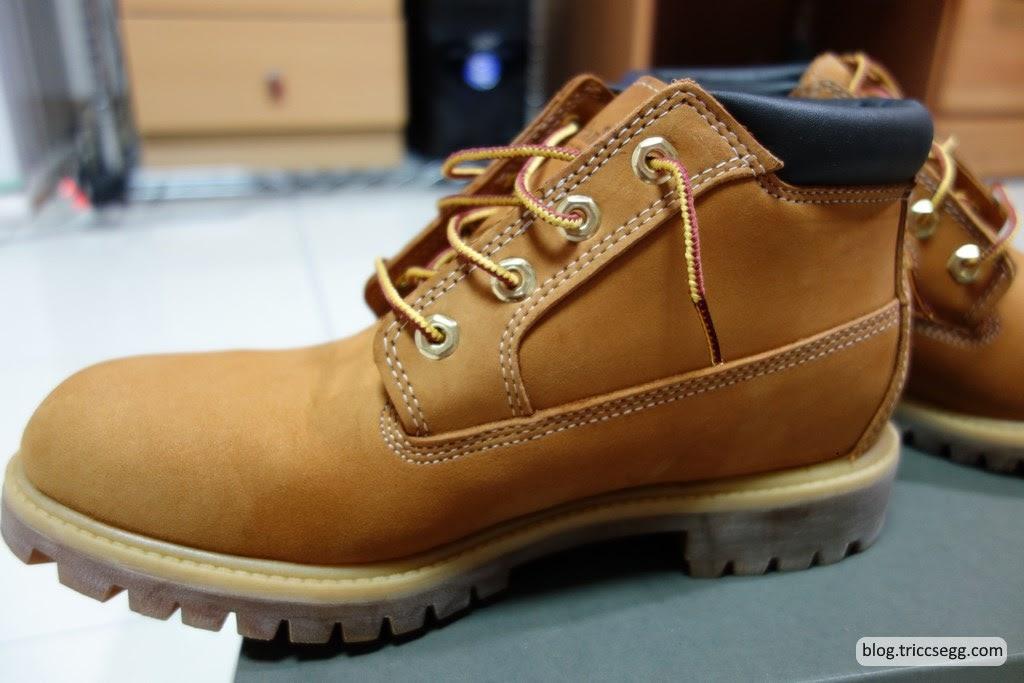 timberland classic yellow boot(18).JPG