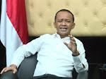 Tugas Satgas Investasi yang Dikomandoi Bahlil Lahadalia dari Jokowi