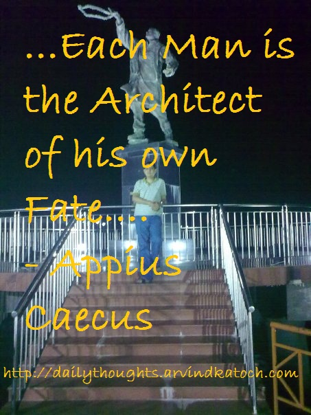 Thought Of Day Picture Message On Architect Best Daily