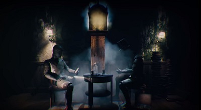 Layers of Fear 2 Review | Gameplay