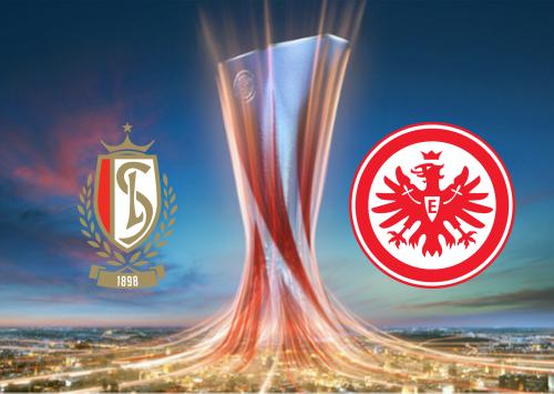 Standard Liège vs Eintracht Frankfurt -Highlights 7 November 2019