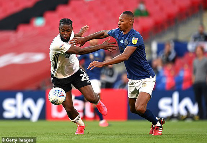 Video Brentford - Fulham, Play-off thăng hạng: Kịch tính trận cầu đắt nhất hành tinh