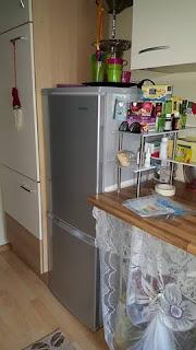 mona 39 s blog klarstein bigpack k hl gefrier kombination a k hlschrank 115 liter. Black Bedroom Furniture Sets. Home Design Ideas