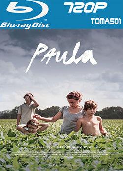 Paula (2015) BDRip m720p