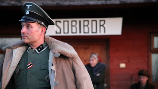 Nazi Death Camp: The Great Escape | Watch online Documentary film