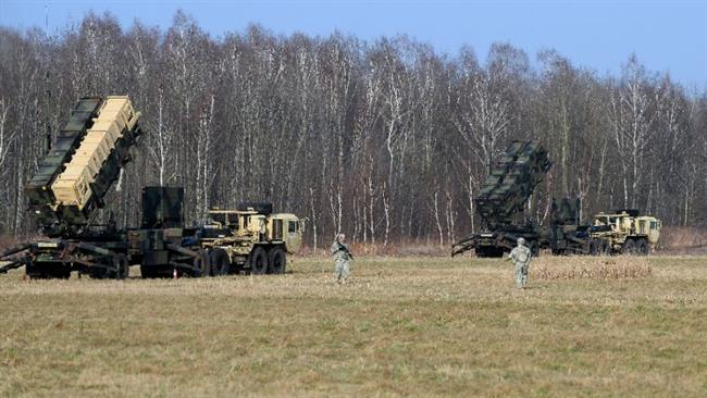 US deploys advanced missile system to Lithuania near Russia