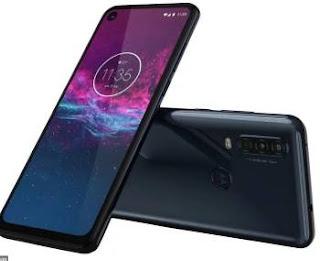 Spesifikasi Motorola One Action Pakai 3 Kamera