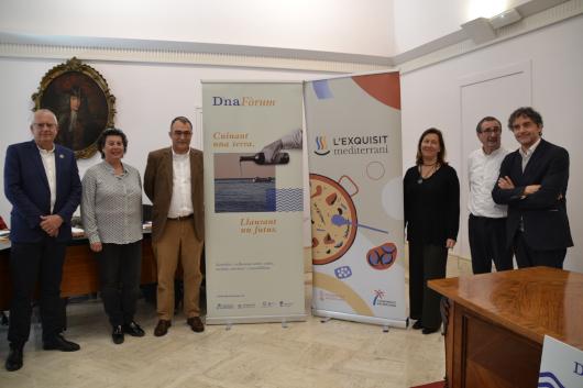 Nace D*na Fòrum Gastronómico, un espacio de reflexión sobre gastronomía, turismo, territorio y sostenibilidad