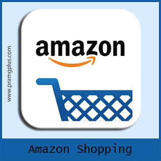 تحميل تطبيق امازون Amazon