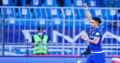 نجم الاتحاد يعوض غياب الدوسري عن المنتخب  السعودي في تصفيات كأس العالم