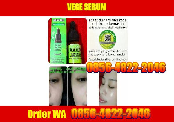 VEGE SERUM - order WA 0856-4822-2046