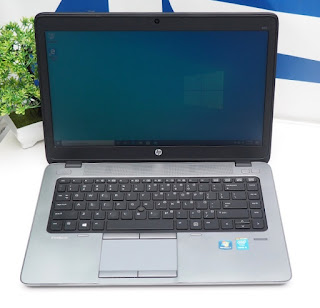 Jual Laptop HP Elitebook 840 G1 Bekas