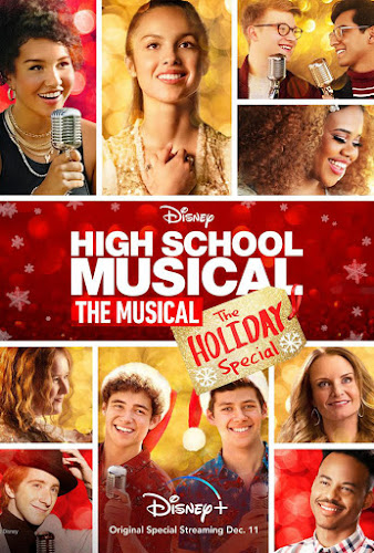 High School Musical The Musical The Holiday Special (Web-DL 720p Español Latino) (2020)