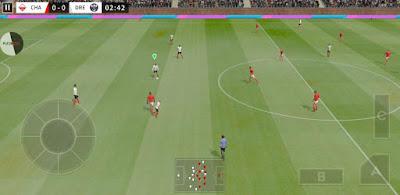 تحميل لعبة دريم ليج سكور ( Dream league soccer 2020 ( MOD