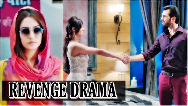 Big Dhamaka! Sonakshi in disguise to expose Pooja's real culprits Sumit-Karan