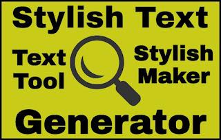 create stylish name